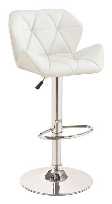 Coaster® Adjustable Stool-100424