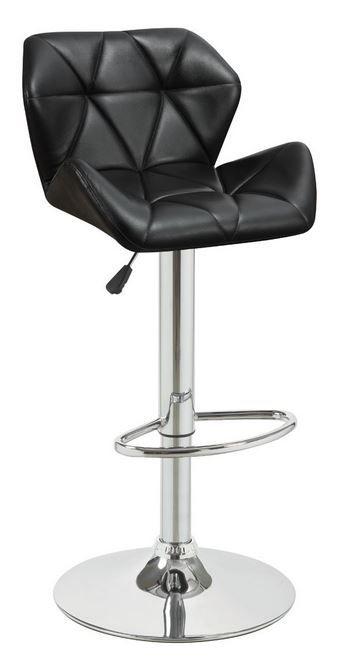 Coaster® Adjustable Stool-100425