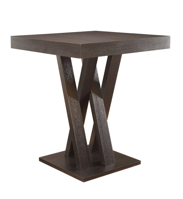 Coaster® Bar Units and Bar Tables Counter Height Table-100523