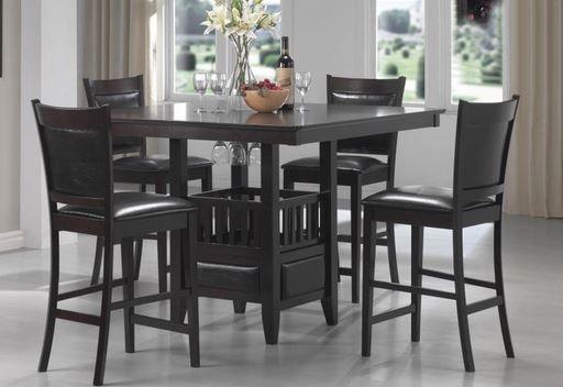 Coaster® Jaden Counter Height Table-100958