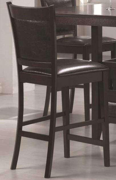 Coaster® Jaden Counter Height Stool-100959