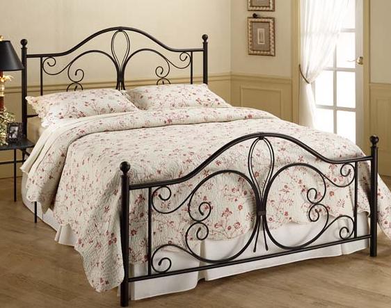 Hillsdale Furniture Milwaukee Full Bed-1014-460