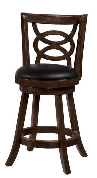 Coaster® Swivel Bar Stool-101929