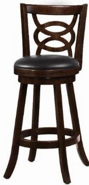 Coaster® Swivel Bar Stool-101930
