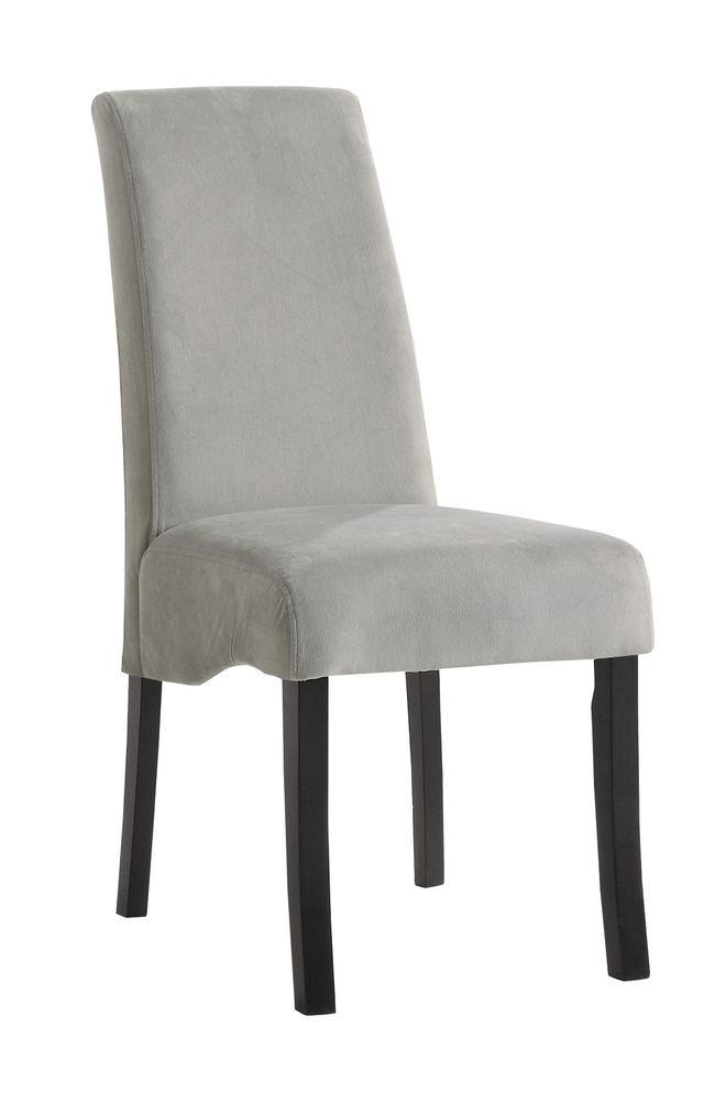 Coaster® Stanton Grey Upholstered Side Chairs -102062