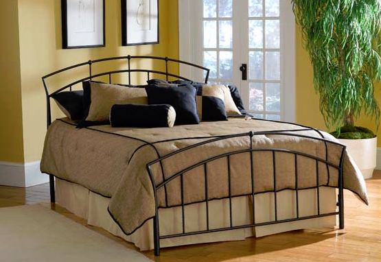 Hillsdale Furniture Vancouver Queen Bed-1024-500