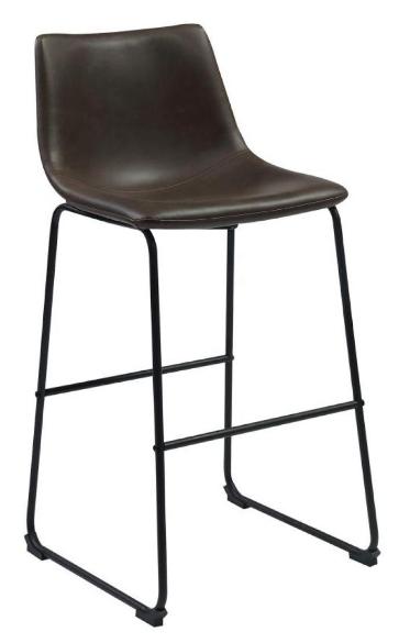 Coaster® Industrial Bar Stool-102536
