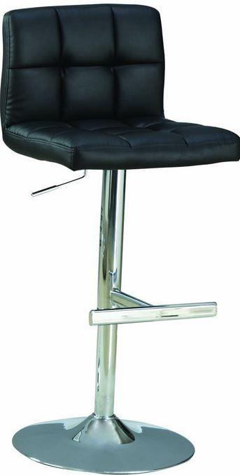 Coaster® Adjustable Height Bar Stool-102554