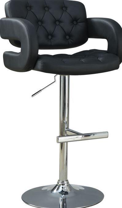 Coaster® Adjustable Height Barstool-102555