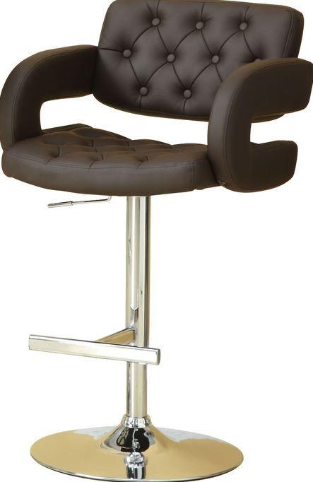 Coaster® Adjustable Height Barstool-102556