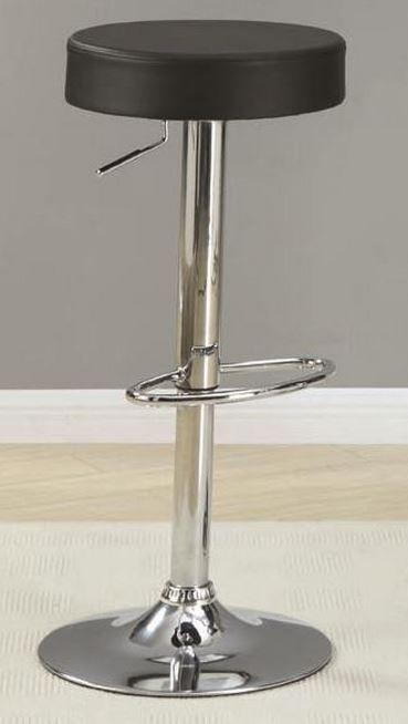Coaster® Adjustable Height Stool-102558
