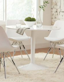 Coaster® Lowry Table-105261