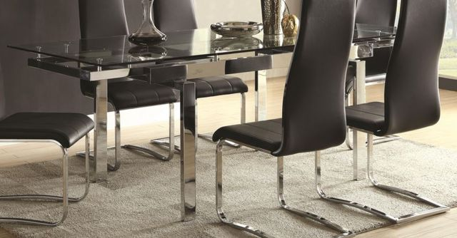 Coaster® Modern Dining Table-106281