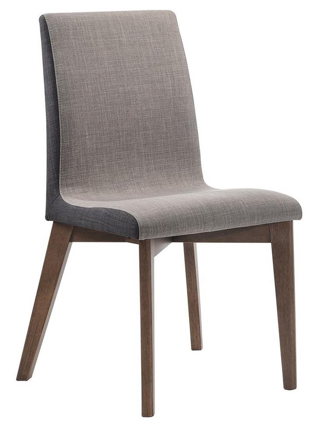 Coaster® Redbridge Gray Side Chair -106592