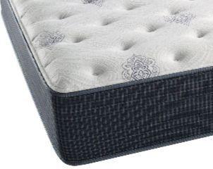 Beautyrest® Silver ™ Moonlit Swim Plush King Mattress-Moonlit Swim-K