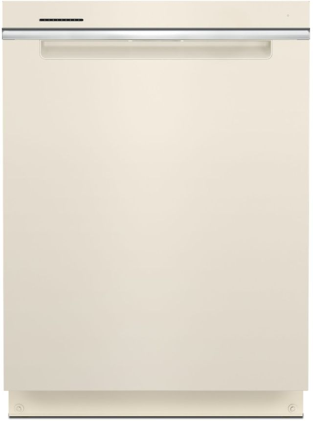"Whirlpool® 24"" Biscuit Built In Dishwasher-WDTA50SAKT"