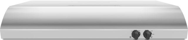"KitchenAid® 35.94"" Stainless Steel Under Cabinet Range Hood-UXT4236ADS"