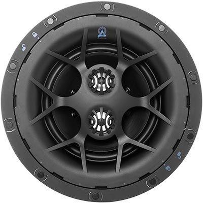 "Origin Acoustics® Director 6"" Series In Ceiling Speaker-D63DT/SUR"