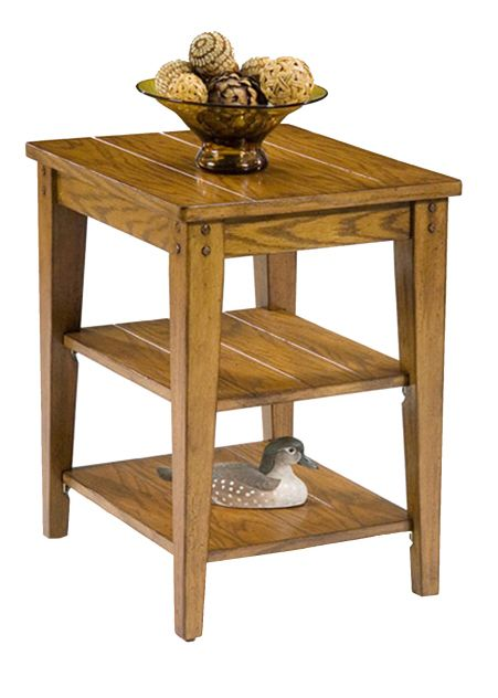 Liberty Lake House Tiered Table-110-OT1022
