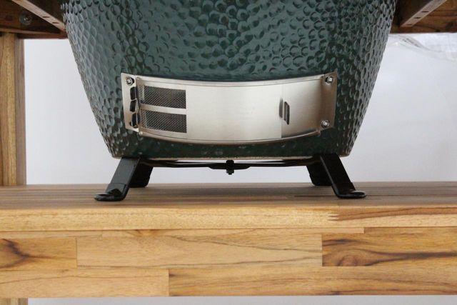 Big Green Egg® Table Nest for Medium Egg-113221