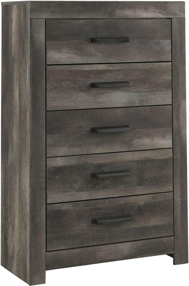 Signature Design by Ashley® Wynnlow Gray Chest-B440-46