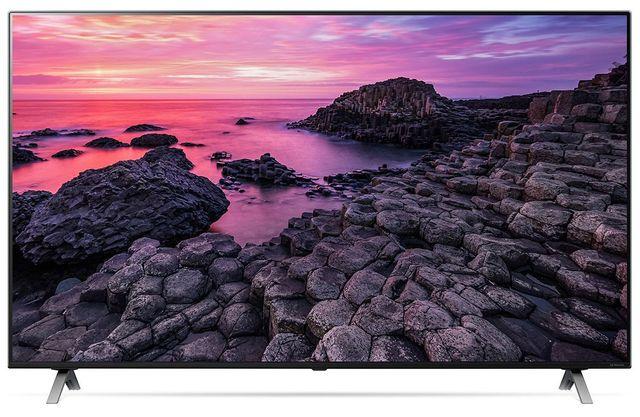 "LG Nano 9 Series 65"" Class 4K Smart UHD NanoCell TV-65NANO90UNA"