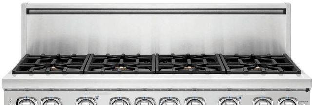 Viking® Stainless Steel Backguard-BG107482SS