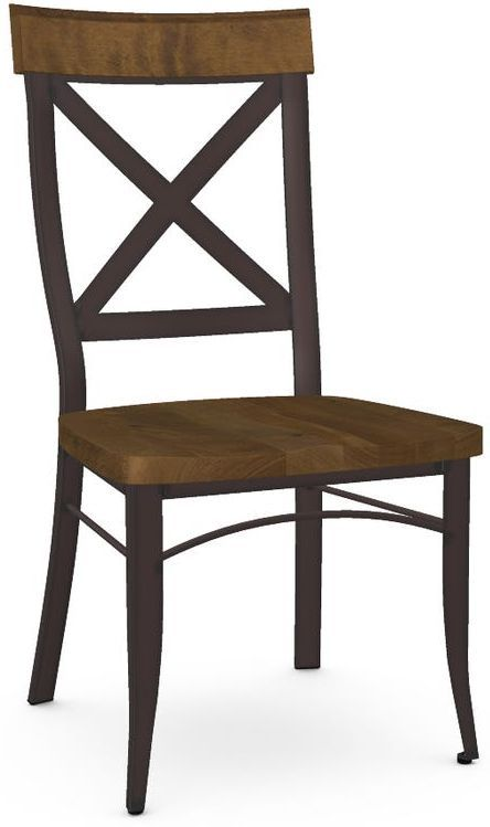 Amisco Kyle Side Chairs-35214