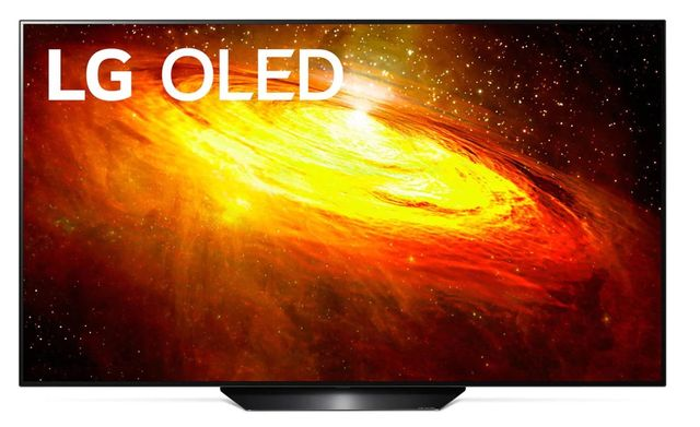 "LG BX 65"" 4K Smart OLED TV-OLED65BXPUA"