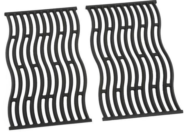 2 grilles de cuisson Napoleon® Triumph 325 - Fonte-S83004