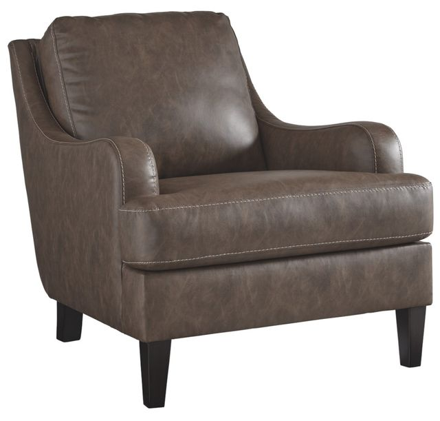Signature Design by Ashley® Tirolo Walnut Accent Chair-A3000125