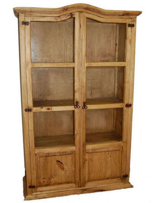 Million Dollar Rustic Curio Cabinet-12-1-10-04