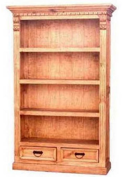 Million Dollar Rustic Bookcase-12-1-10-58