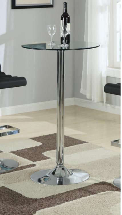 Coaster® Bar Table-120341