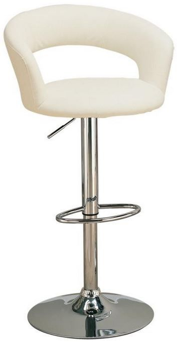 Coaster® Upholstered Bar Chair-120347