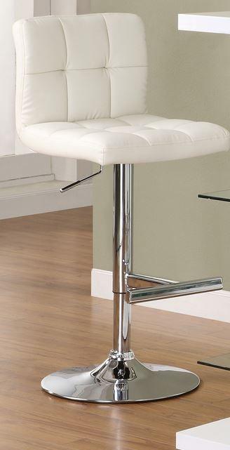 Coaster® Adjustable Stool-120356