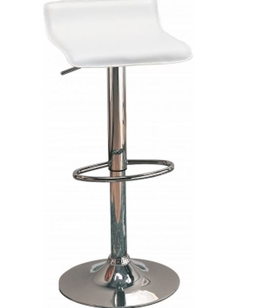 Coaster® Upholstered Bar Chair-120391