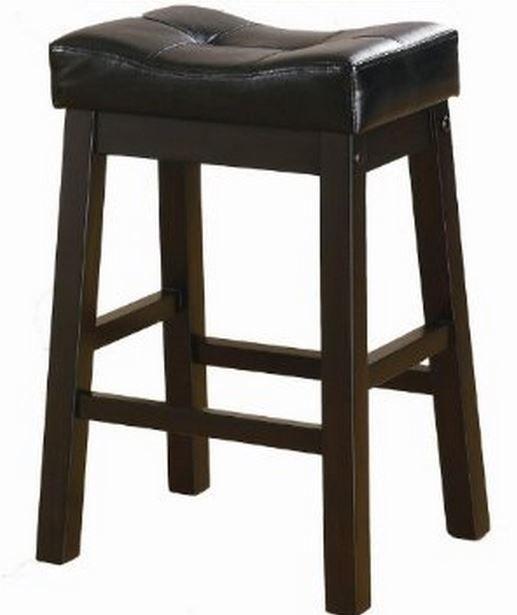 Coaster® Sofie Upholstered Seat Bar Stool-120519