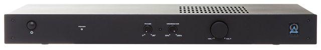 Origin Acoustics® Foundation Collection 150W Subwoofer Amplifier-Sub A150