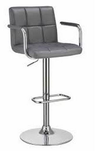 Coaster® Adjustable Bar Stool-121096