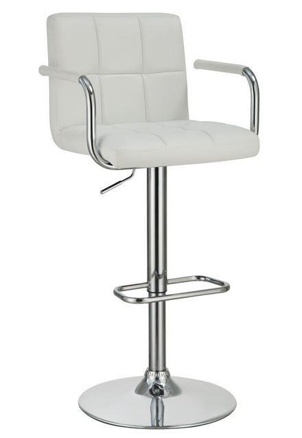 Coaster® Adjustable Bar Stool-121097