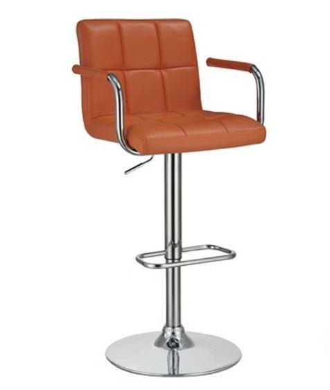 Coaster® Adjustable Bar Stool-121098