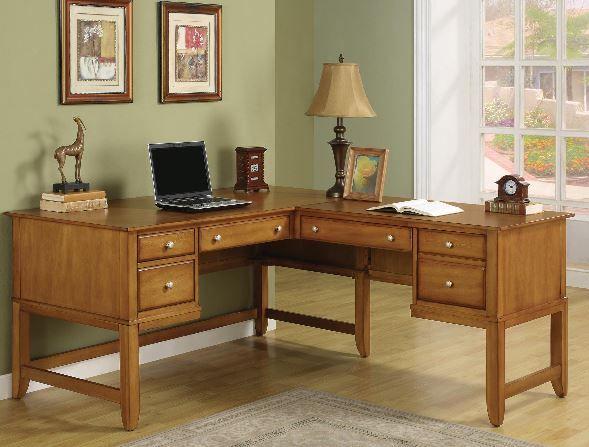 Wynwood Gordon L-Desk-1211-41