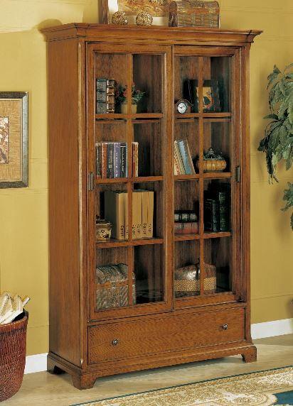 Wynwood Halton Hills Bookcase-1231-08