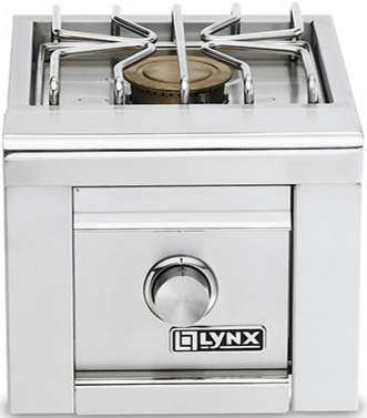 Lynx® Professional Series Single Side Burner-LSB1-3LP