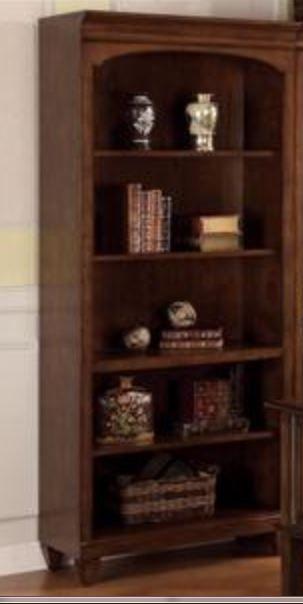 Wynwood Westhaven Bunching Bookcase-1283-07
