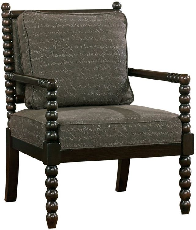 Signature Design by Ashley® Milari Umber Accent Chair-1300060