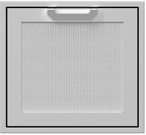 "Hestan AGAD Series 24"" Steeletto Outdoor Right Hinge Single Access Door-AGADR24"