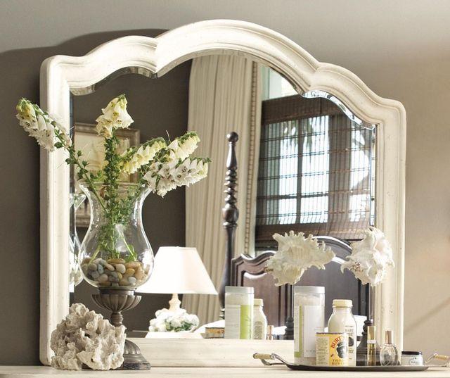 Paula Deen by Universal Furniture Decorative Landscape Mirror-99605M