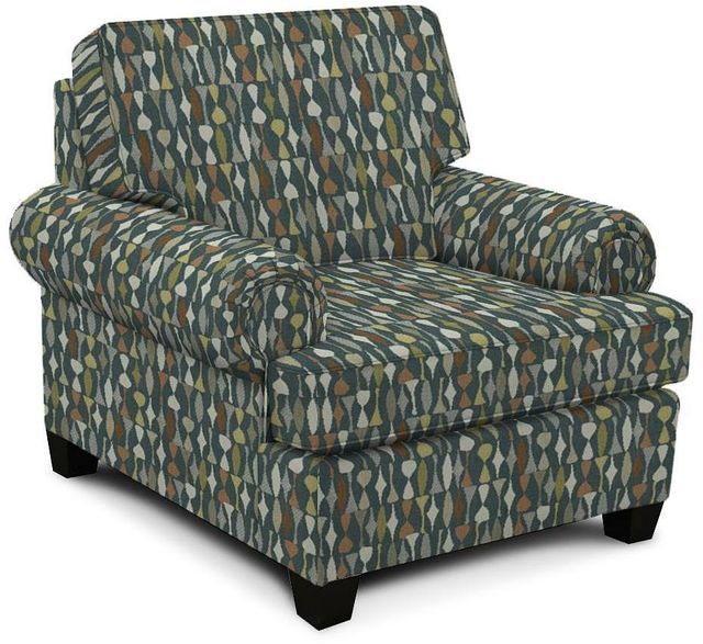 England Furniture Co. Edison Barsha Surf Chair-8T04-8515